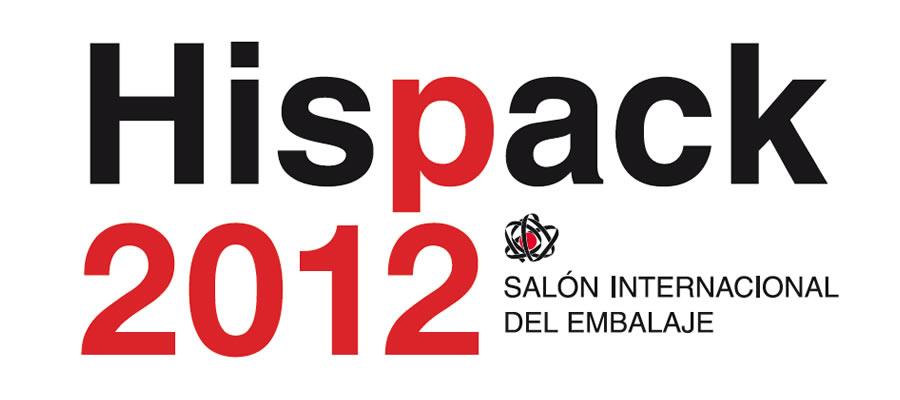 Hispack 2012 | Feria Internacional del Embalaje