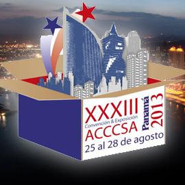 ExpoACCCSA Panama